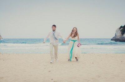 Die top 3 Honeymoon-Packages für Hochzeitsreisen mit Action –von Evaneos.de