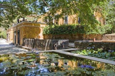 Hacienda Uayamon: a unique hotel for your destination wedding in Mexico