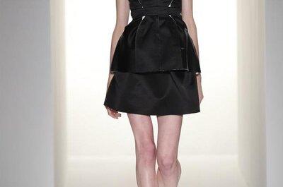 Vestidos de fiesta Calvin Klein 2013