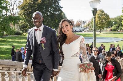 10 boutonnières de marié originales en 2016