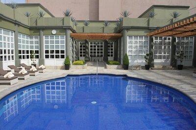 Un lugar exclusivo para la boda que siempre imaginaste: Conoce el hotel Four Seasons DF