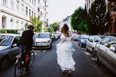 Nowoczesne i gorące wesele we Frankfurcie nad Menem! Zapraszamy na ślub i wesele: made in Germany!