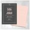 Invitaciones de boda 2014 con diseños modernos - Foto Smitten On Paper