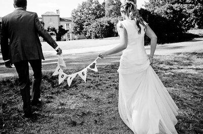 Se marier c'est bien plus sympa que vivre en concubinage