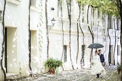 La boda de mis sueños: el gran día de Vanesa y Paco
