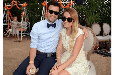 Detalles del compromiso de Lauren Conrad con William Tell