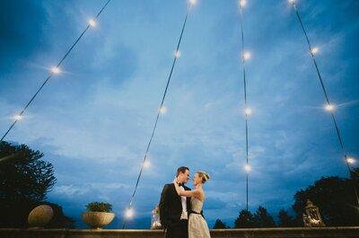 Questi 10 momenti potrebbero essere i MIGLIORI del tuo matrimonio