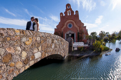 Fotógrafo de bodas: Una pasión que se lleva en la sangre