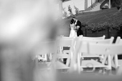 Una boda inolvidable en la Hacienda del Hogar Gallego: el gran día de Patricia y Jordi