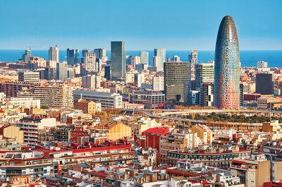 Luna de miel en España: Las 10 ciudades más románticas para disfrutar
