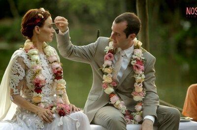 Os vídeos de casamento mais emocionantes de todos os tempos
