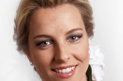 5 consejos de belleza para una novia clásica