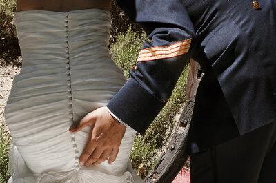 Fotos de boda que captan sentimientos: Jose Cortés Cortejarena