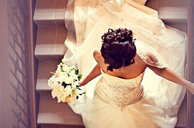 5 Tipps von Catharina für die Auswahl des richtigen Brautkleids
