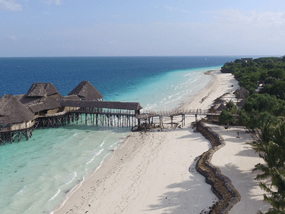 Spice Island: Top Honeymoon Hotels in Zanzibar