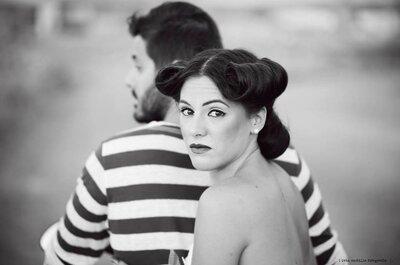 20 pesadillas que toda novia tiene antes de su boda: conoce su significado