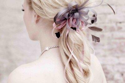 Haartrend 2014: de ponytail. Maak hem passend bij je gezichtsvorm!