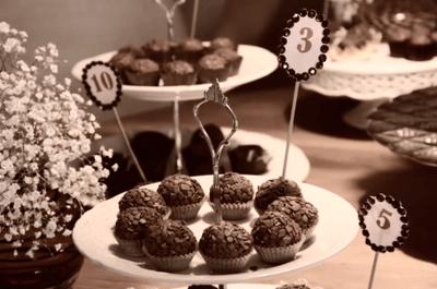 Missão delícia para noivas: escolher os melhores brigadeiros de São Paulo