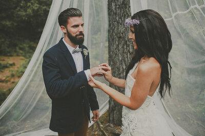 Cómo personalizar tu ceremonia civil: ¡conoce los sabios consejos de los expertos!