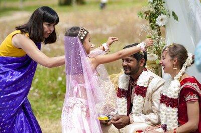 Concours du plus beau mariage de l'année 2016 : voici votre real wedding préféré !