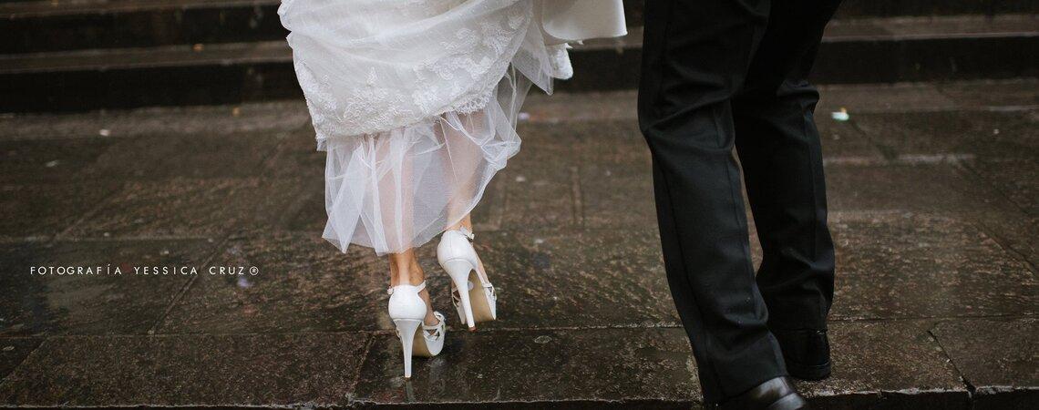 5 consejos para llegar con la autoestima a tope el día de tu boda
