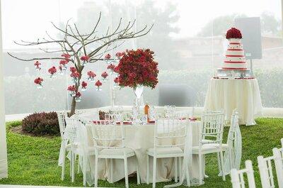 ¿Cómo tener las sillas de boda con más estilo? ¡Ideas para sorprender a tus invitados!