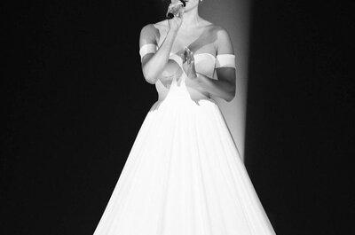 Vestido-pantalla de Jennifer López: el increíble modelo que lució la cantante en la final de American Idol