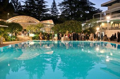 È amore a prima vista con il Resort Sierra Silvana