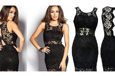 Un look de invitada con estilo. ¿Elegante, lady o rockera? ¿cuál eliges tú?