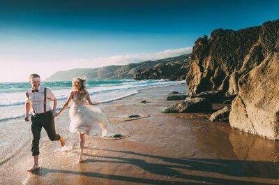 Как организовать свадьбу в стиле хиппи-шик: мир, любовь и творчество - ваши главные союзники!