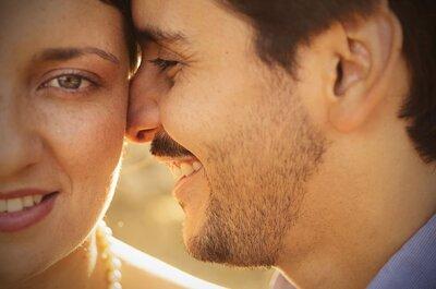 10 propósitos para que tú y tu pareja comiencen el año con el pie derecho