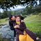 Séance photo avant le mariage - Roberto Carmona