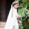 Corone floreali per la sposa 2017.