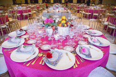 Los 11 mejores catering para bodas en Sevilla