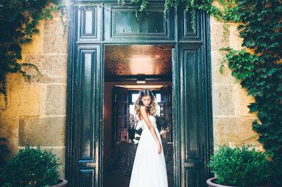 El estilo documental con aires editoriales para tu reportaje de bodas: ¡las mejores imágenes!