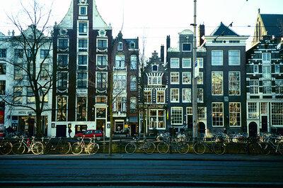 De absolute top trouw hotels van Amsterdam!