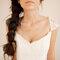 Elige un cuello que se antoje femenino, romántico y con los toques exactos de modernidad  - Foto Yan Photo