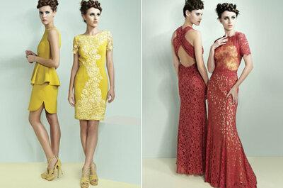 Vestidos de festa verão 2013: dicas e tendências