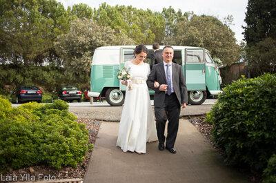 8 cursos de wedding planner que te ayudarán a ser una gran profesional del mundo de las bodas