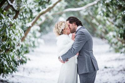 29 dingen die elk bruidspaar moet horen vóór de bruiloft
