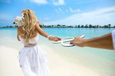 Bodas con encanto en 6 destinos paradisíacos con noeliaTOURS