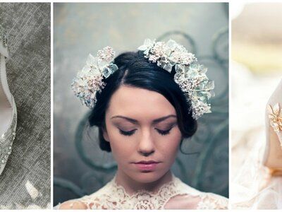 Top bridal accessories designers will be attending White Gallery London 2016!