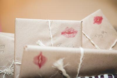 Regalos de boda originales para tus invitados