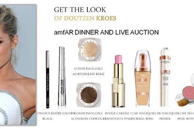 Inspírate, maquíllate como las modelos de la gala del MET 2012