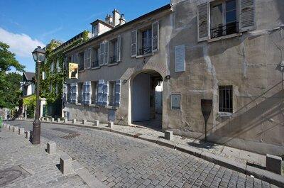15 lieux de réception originaux pour votre mariage à Paris!