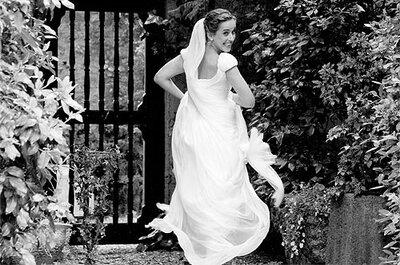 Click 10: ¿Cómo conseguir un reportaje fotográfico espectacular en tu boda?