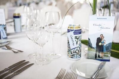 Wie erstellt man die perfekte Gästeliste: Hochzeitsprofis geben Tipps!