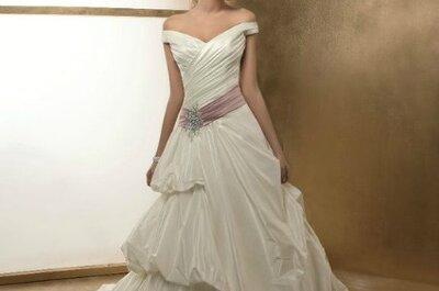 Sélection de robes de mariée Orea Sposa
