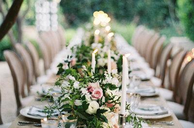On the Horizon: 2016 Wedding Trends