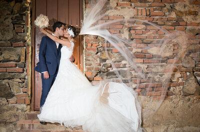 Cómo elegir al mejor fotógrafo para tu boda: 13 tips para acertar